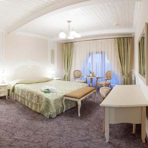 Отель «Aurum Family Resort & Spa» (Аурум)  Анапа